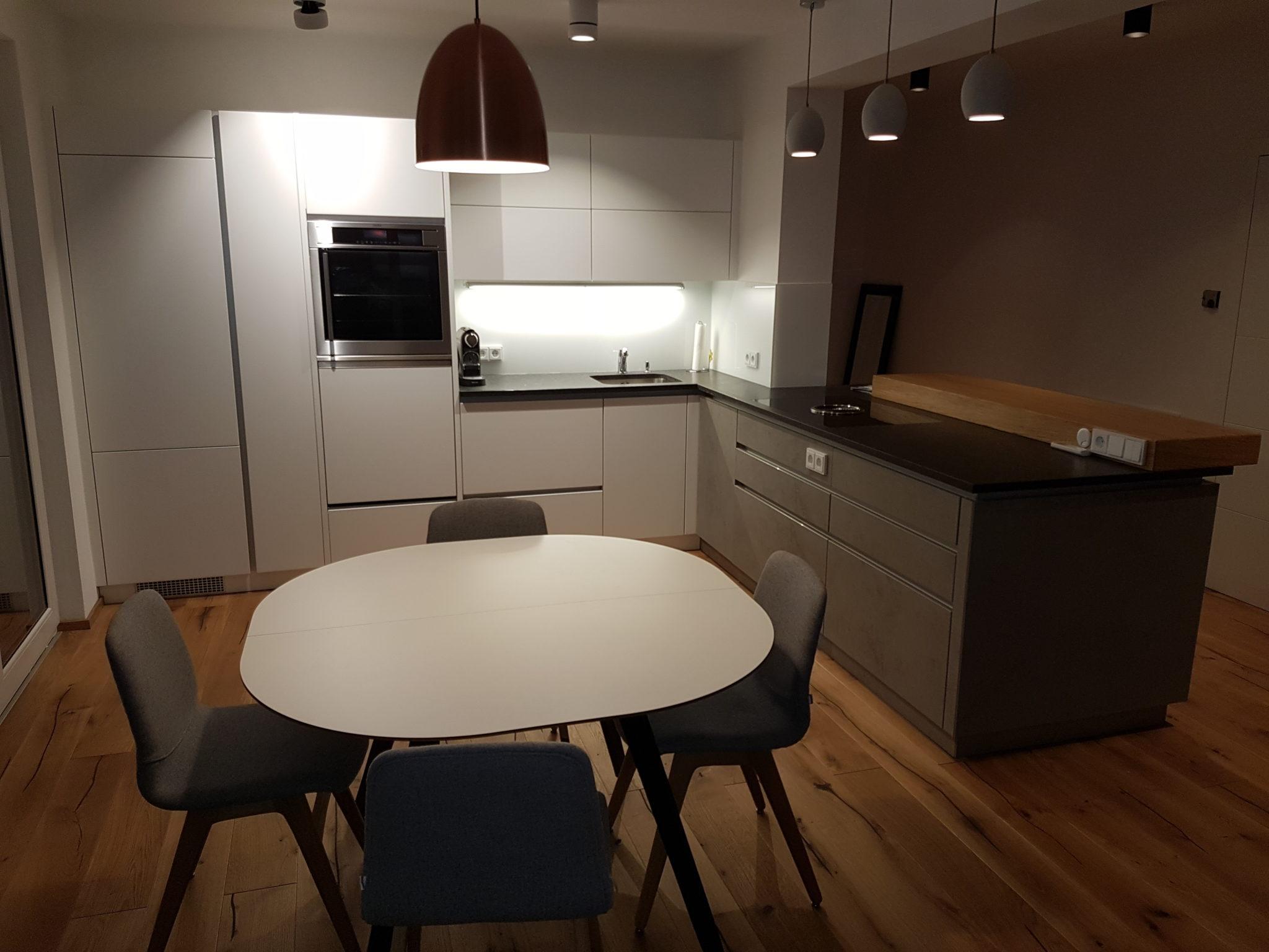 Tischlerei Gassner Zimmer Gesäuse Küchen nationalpark Gesäuse