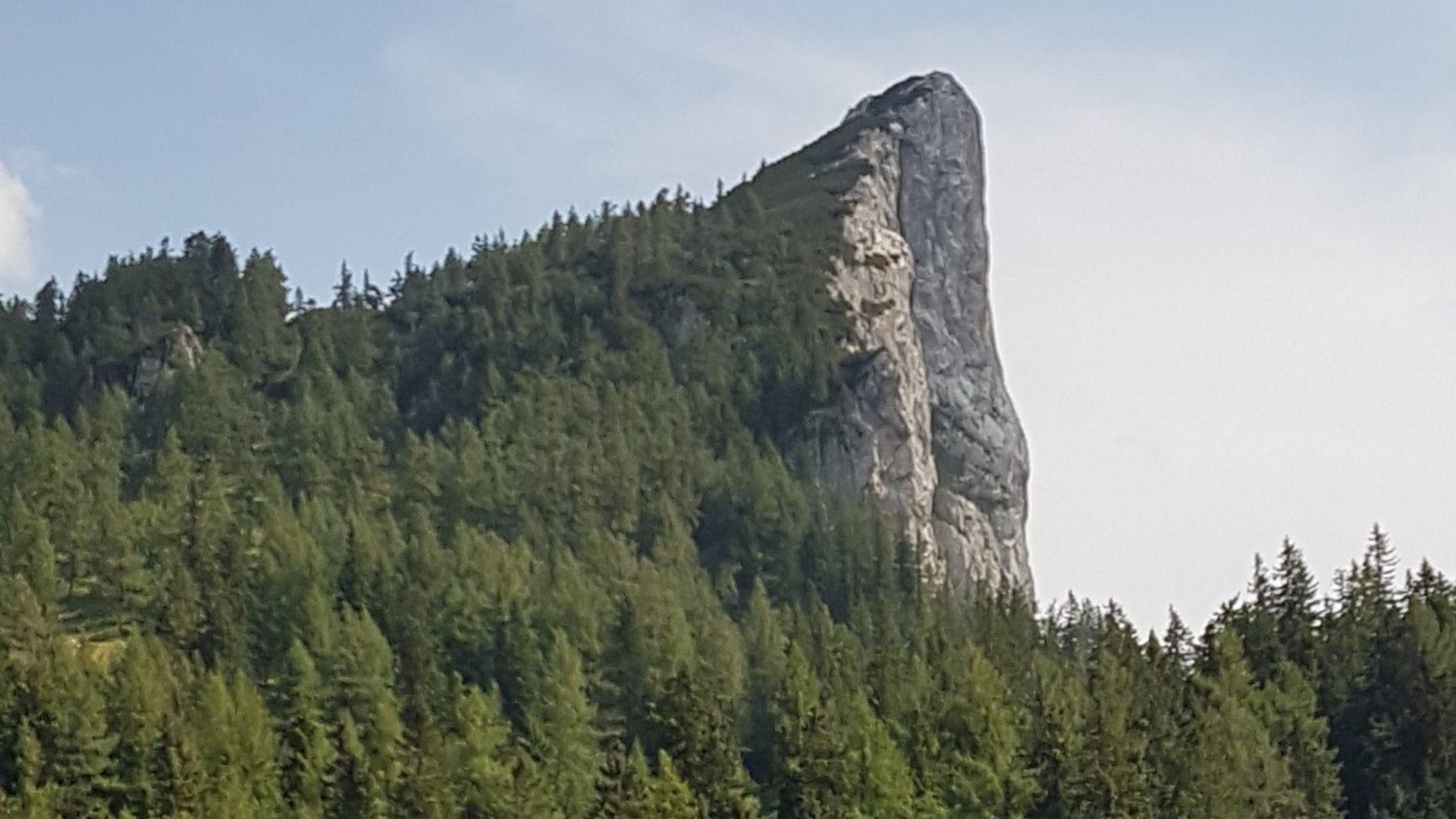 Stubwieswipfel Privatzimmer und Ferienwohnungen Gassner Nationalpark Gesäuse Totes Gebirge